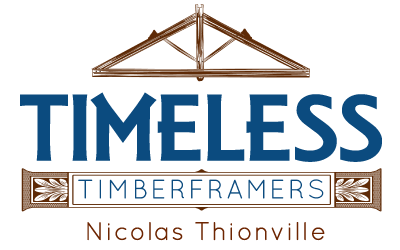 Timeless-Timberframers-Virginia