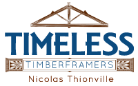 Timeless Timberframers