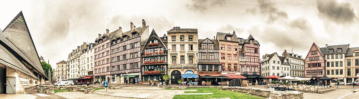 Rouen,-France